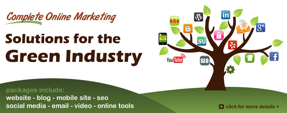Complete Green Industry Marketing